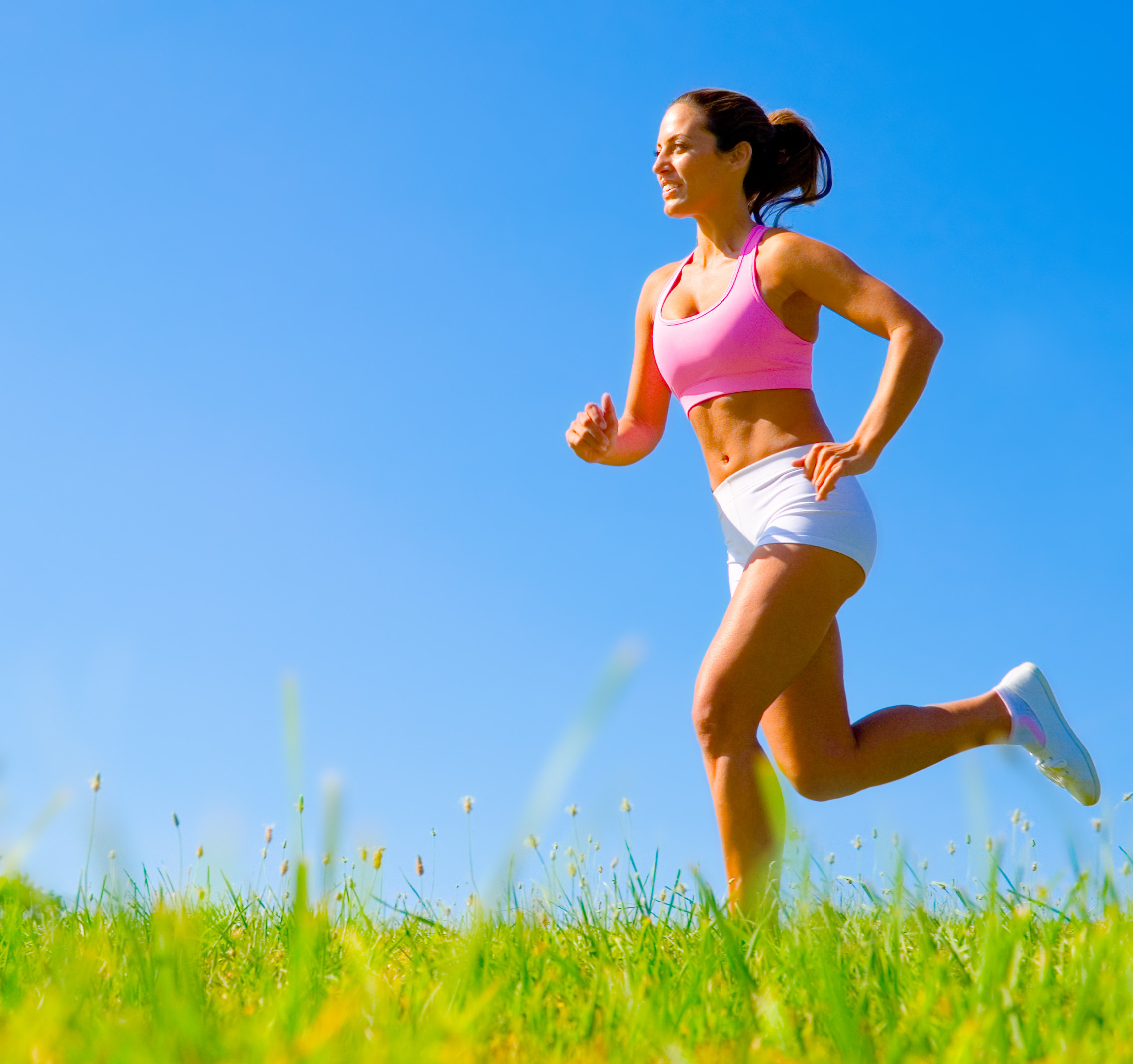 Running and joint health