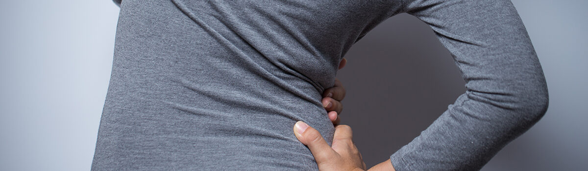 Back Pain 6 Things You Need To Know