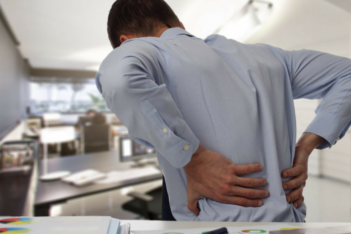 Recurring Back Pain