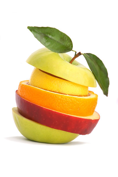 Nutrition at osteopathy West London