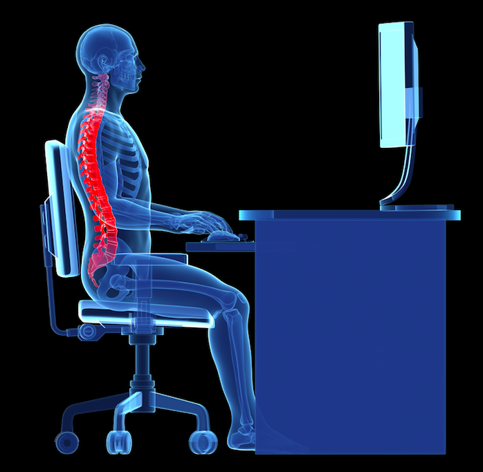 How 039 S Your Seated Posture
